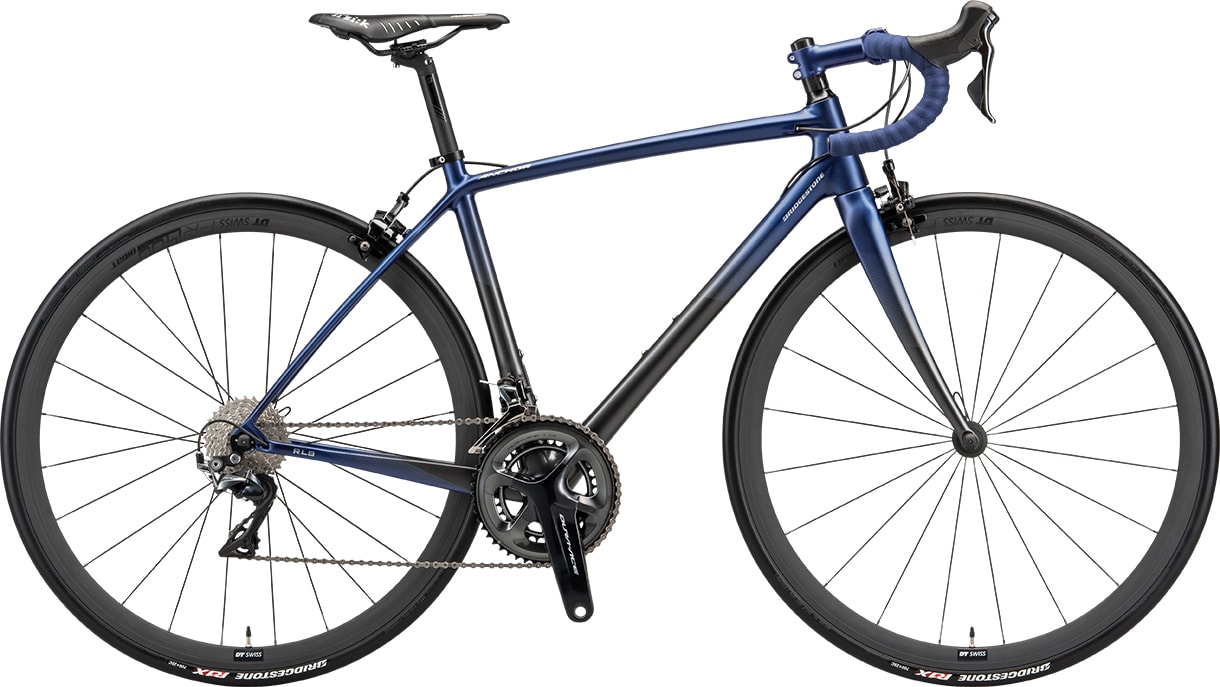 RL9 DURA-ACE MODEL