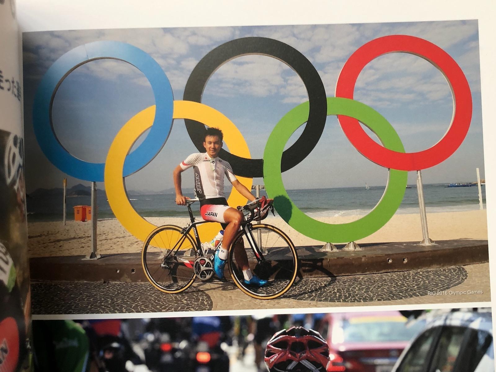 リオ2016オリンピック 男子ロードレース内間康平・インタビュー全文