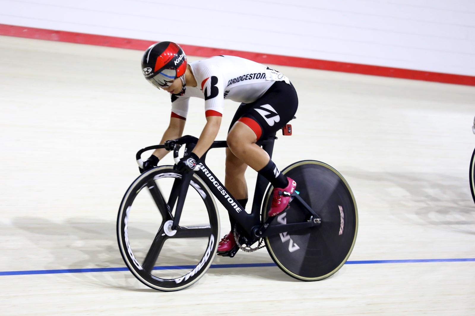 【東京2020オリンピックへの条件】女子トラック短距離 太田の場合