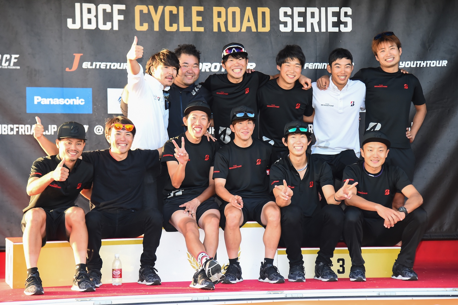 【2019年ハイライトBGT】ロードレース:重ねてきた勝利とブリヂストン選手の成長