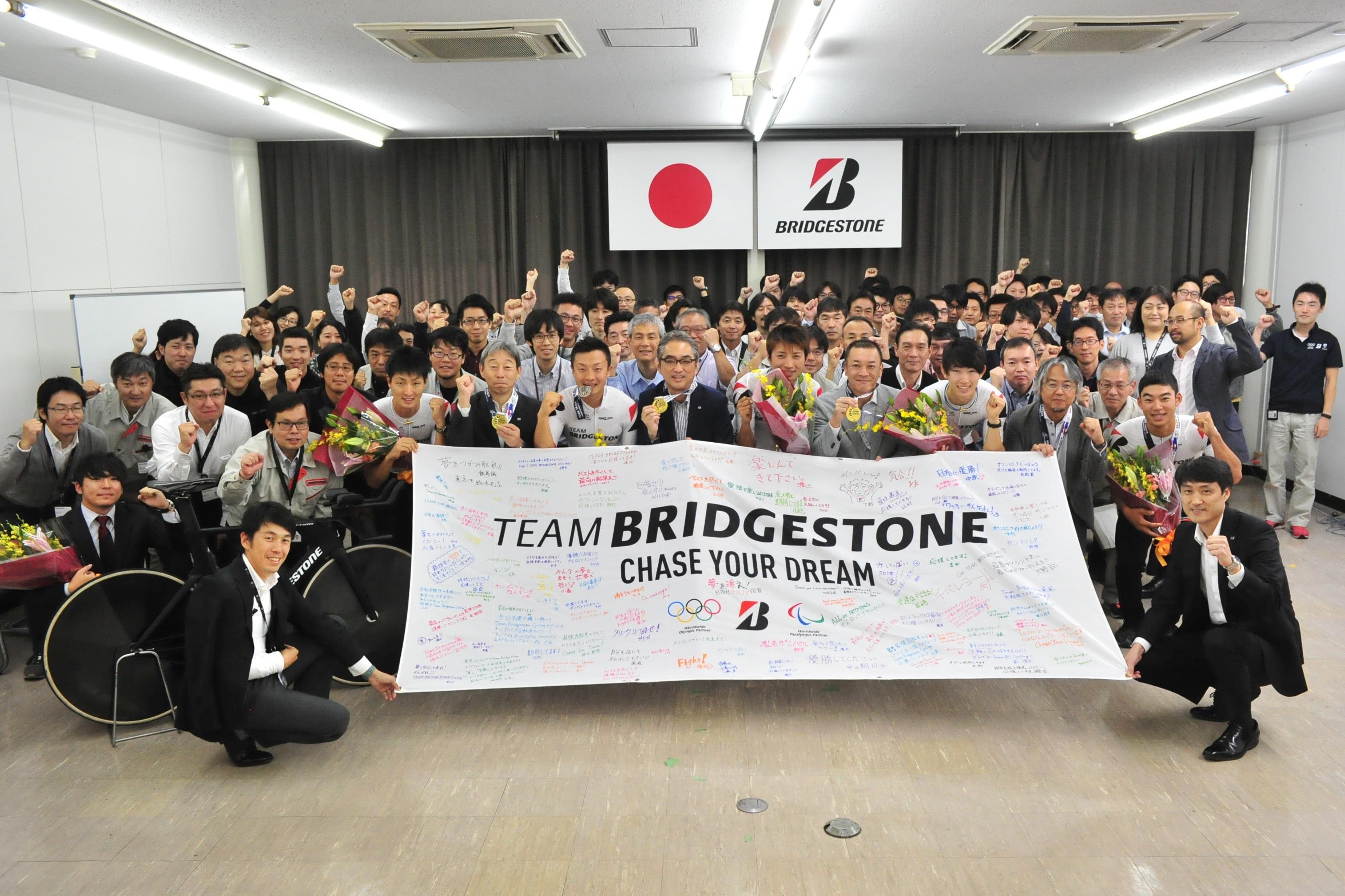 【2020アジア選選手権 報告会】勝利の報告と感謝の気持ちを伝える