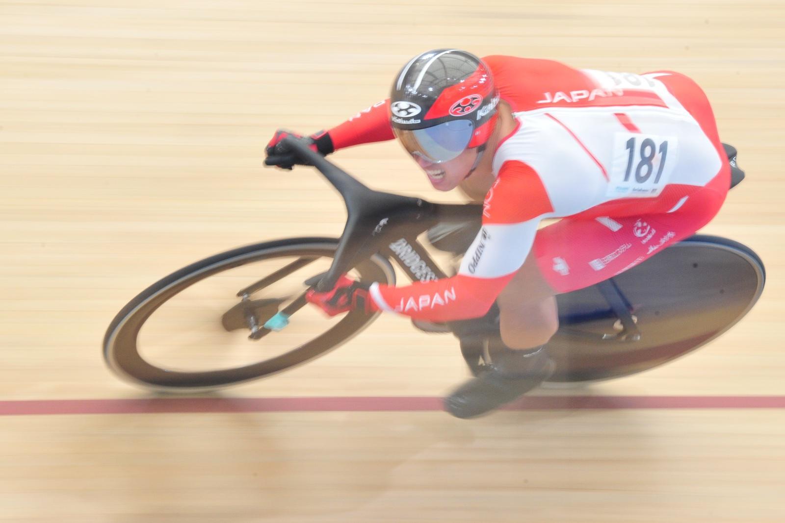 男子ケイリン/脇本7位に「自分の中に迷いが出たか」【UCIトラックW杯第5戦 オーストラリア】