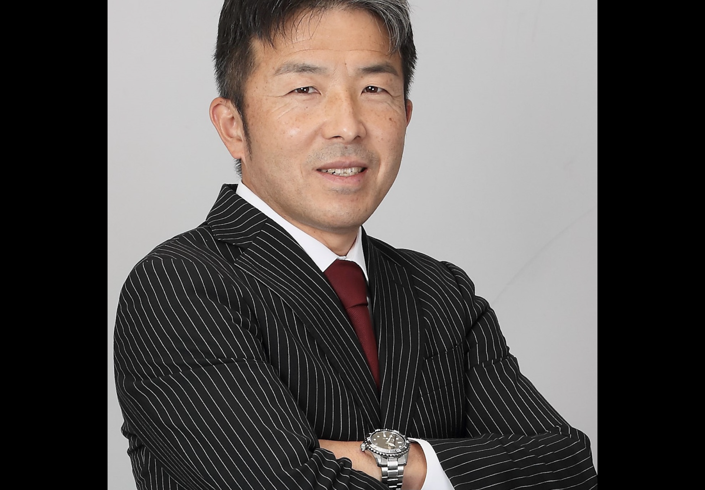 【2021年BGTチーム員紹介】小林輝紀 MTB監督