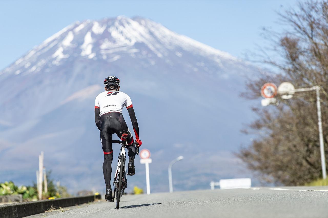 富士山の麓をぐるっと巡ろう【徳田優の裾野市サイクリングコース紹介】