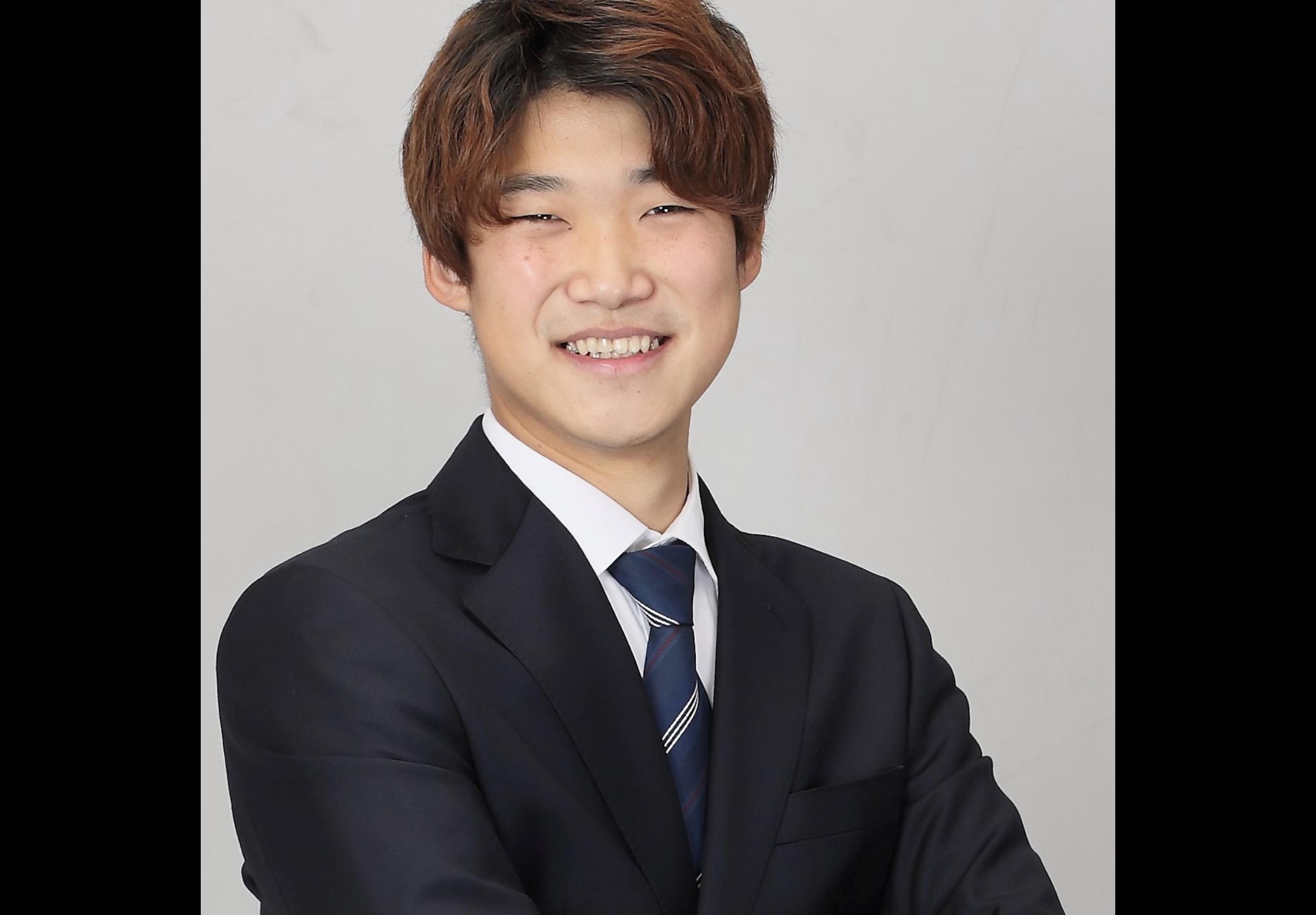 【2021年BGTチーム員紹介】早川裕紀 メカニック