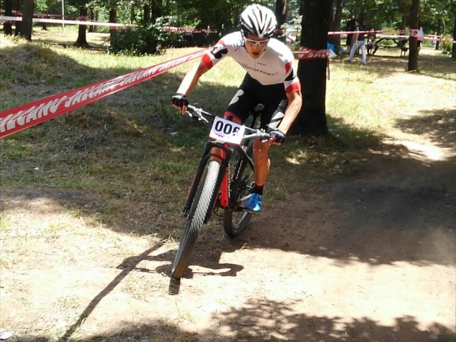 【MTB トルコUCI-C1】Salcano Arnavutkoy UCI-C1XCO 平野9位、沢田12位に