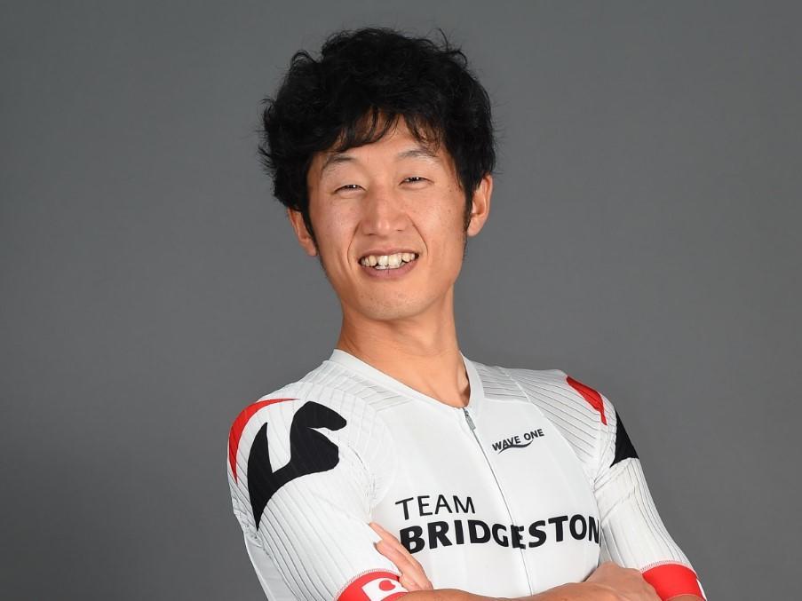 自転車 x 道 = 平野 星矢【2020BGT選手紹介】
