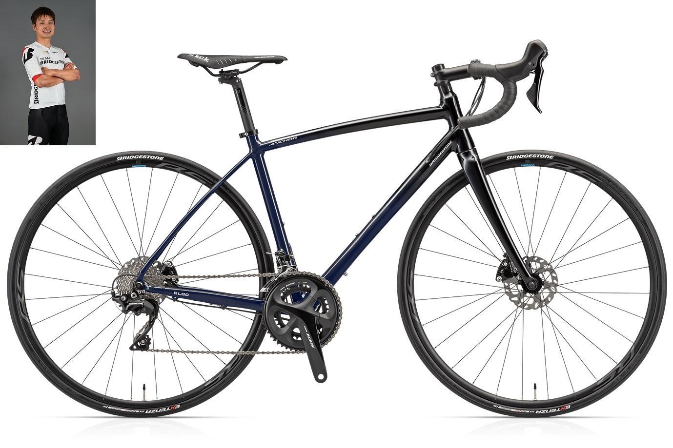 【 色男色女No.1決定戦! 】TEAM BRIDGESTONE Cyclingが選ぶカラーオーダーバイク