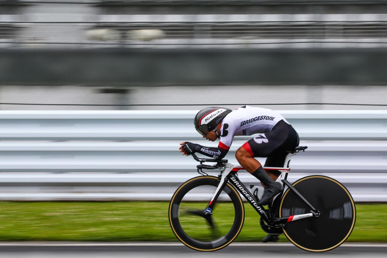 【2019全日本選手権ロード】個人TT:今村がU23優勝、徳田がエリート男子10位に