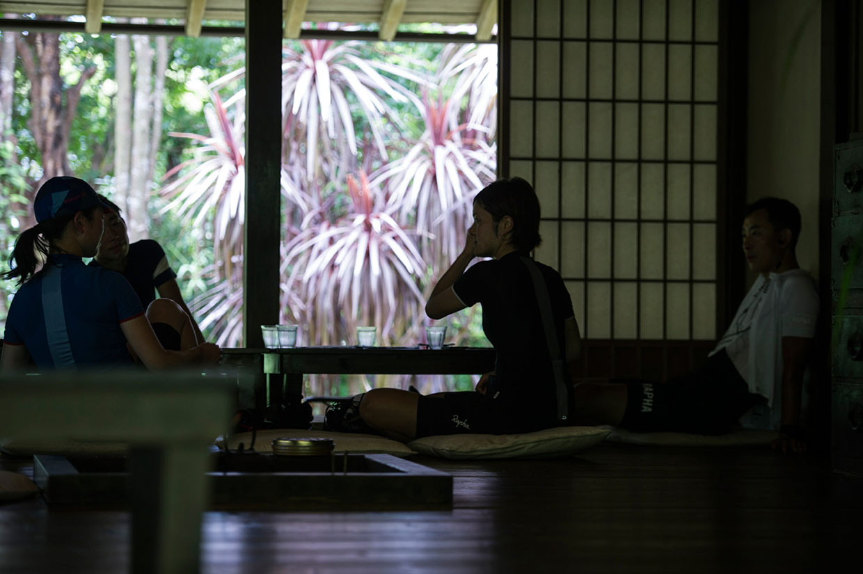 LONG RIDE HACHIJOJIMA ~東京離島地熱輪行~