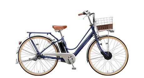 自転車 ブリジストン 電動