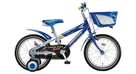 自転車 幼児