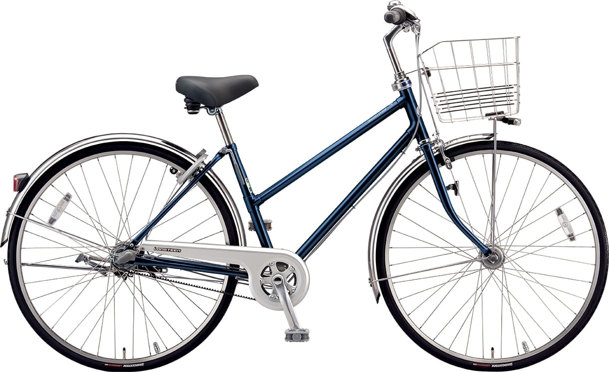 ロングティーン   [通学・普段使い自転車]通学・通勤向け自転車 ...