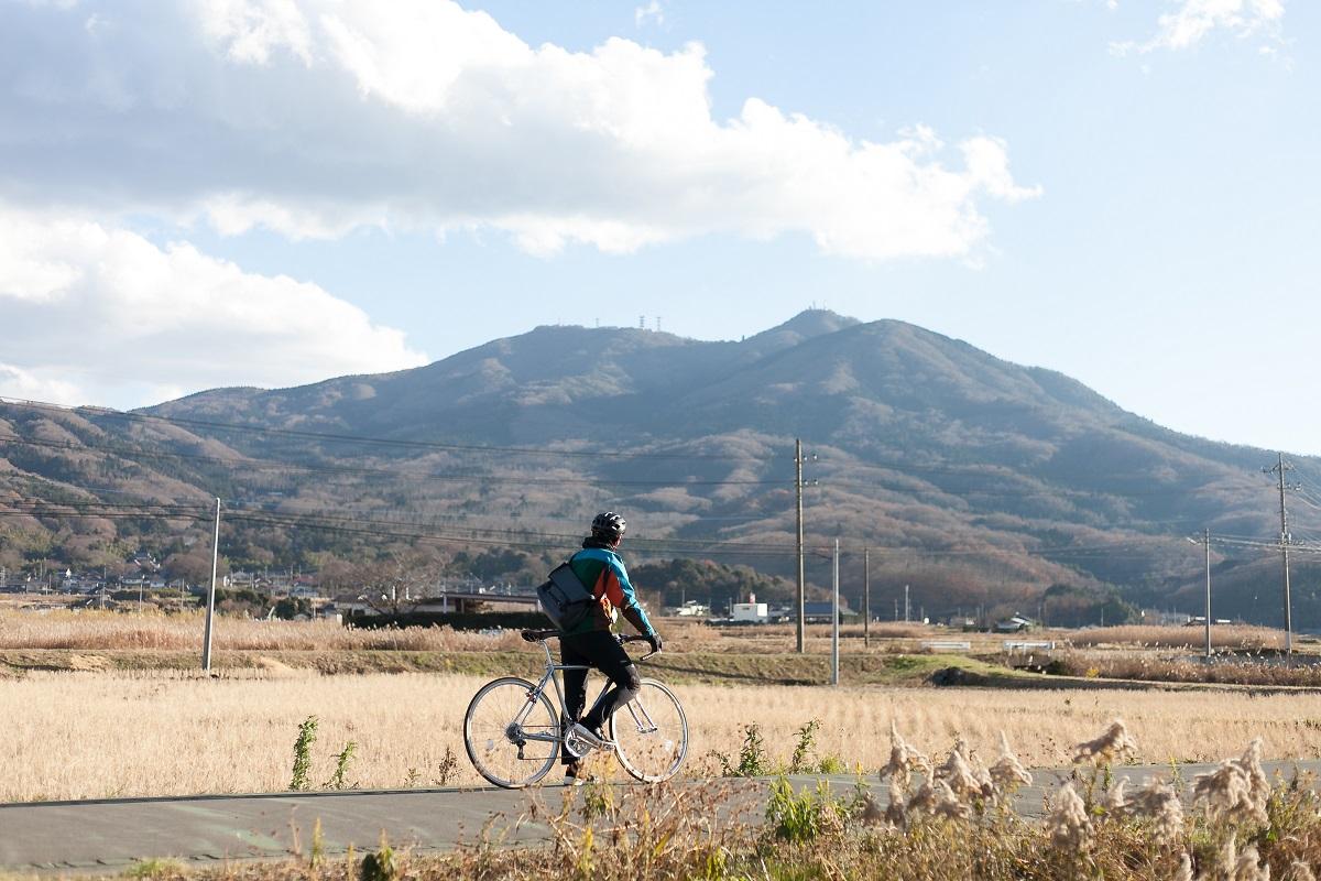 【GREENLABEL BIKETRIP】廃線跡のサイクリングロードを走る輪行旅 Vol.2