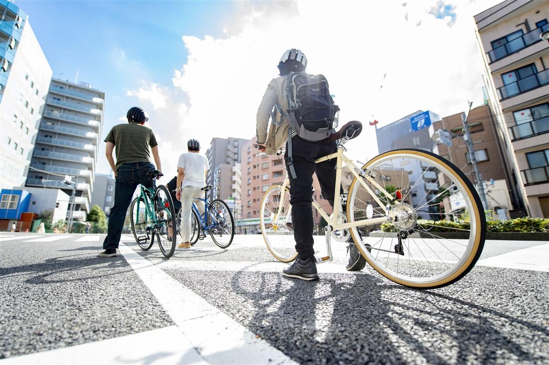 [FEEL &RIDE IN TOKYO]第1回目レポート