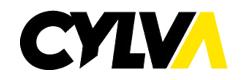 CYLVA(シルヴァ)旧ロゴ