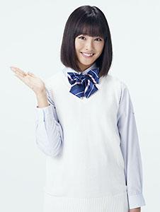 大友花恋さんの写真