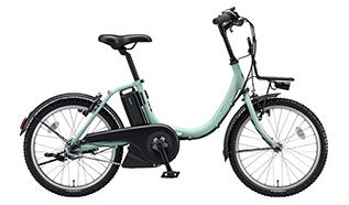 アシスタユニ20の自転車画像