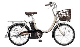 アシスタユニプレミア20の自転車画像