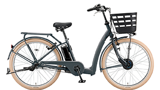 T.Xダークアッシュの自転車の写真